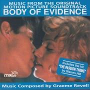 SOUNDTRACK - BODY OF EVIDENCE