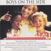 SOUNDTRACK - BOYS ON THE SIDE