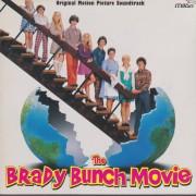 SOUNDTRACK - BRADY BUNCH MOVIE