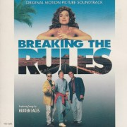 SOUNDTRACK - BREAKING THE RULES