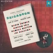 SOUNDTRACK - BRIGADOON ORIGINAL BROADWAY CAST