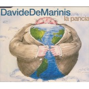 DE MARINIS DAVIDE - LA PANCIA