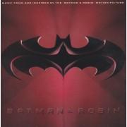 SOUNDTRACK - BATMAN & ROBIN