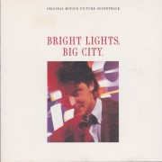 SOUNDTRACK - BRIGHT LIGHTS BIG CITY