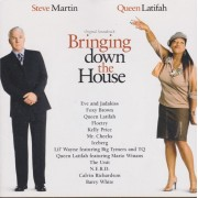 SOUNDTRACK - BRINGING DOWN THE HOUSE