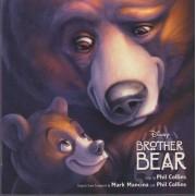 SOUNDTRACK - BROTHER BEAR
