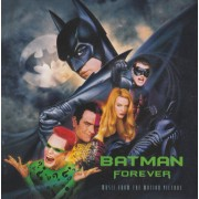 SOUNDTRACK - BATMAN FOREVER
