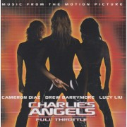 SOUNDTRACK - CHARLIE'S ANGELS : FULL THROTTLE