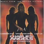 SOUNDTRACK - CHARLIE'S ANGELS : FULL THROTTLE