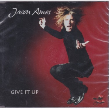 AMES JASON - GIVE IT UP