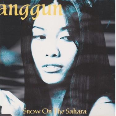 ANGGUN - SNOW ON THE SAHARA + 2