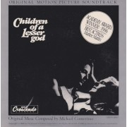 SOUNDTRACK - CHILDREN OF A LESSER GOD