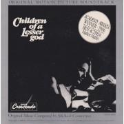 SOUNDTRACK - CHILDREN OF A LESSER GOD