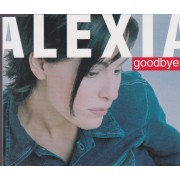 ALEXIA - GOODBYE  6 VERSIONS