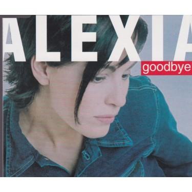 ALEXIA - GOODBYE  6 VERSIONS