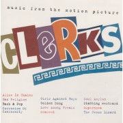 SOUNDTRACK - CLERKS