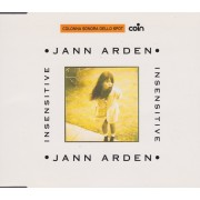 ARDEN JANN - INSENSITIVE  + 2