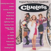 SOUNDTRACK - CLUELESS