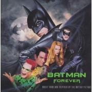 SOUNDTRACK - BATMAN FOREVER