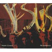 JESUS AND MARY CHAIN - REVERENCE + 3