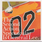 ACTION SPECTACULAR - THE SECOND AUCTION SPECTACULAR IS GENERAL LEE