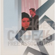 SOUNDTRACK - CODE 46 FREE ASSOCIATION