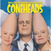 SOUNDTRACK - CONEHEADS