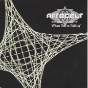 AFRO CELT  FEAT PETER GABRIEL  - WHEN YOU'RE FALLING