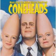 SOUNDTRACK - CONEHEADS